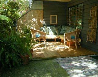 Photo 3: 106 1365 E 7TH AV in Vancouver: Grandview VE Condo for sale (Vancouver East)  : MLS®# V590037