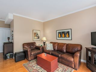 Photo 4: 13 2138 E KENT AVENUE SOUTH Avenue in Vancouver: Fraserview VE Townhouse for sale (Vancouver East)  : MLS®# R2012561