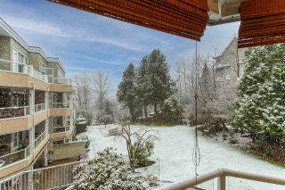 """Photo 17: 317 11605 227 Street in Maple Ridge: East Central Condo for sale in """"The Hillcrest"""" : MLS®# R2524705"""