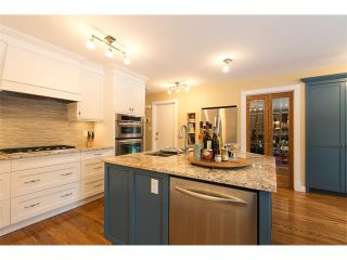 Photo 15: 619 WILDERNESS Drive SE in Calgary: Willow Park House for sale : MLS®# C4101330