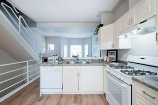 Photo 5: 9 1720 11 Street SW in Calgary: Lower Mount Royal Row/Townhouse for sale : MLS®# A1140590