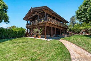 Photo 28: POWAY House for sale : 7 bedrooms : 16808 Avenida Florencia