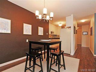Photo 5: 205 1040 Rockland Ave in VICTORIA: Vi Downtown Condo for sale (Victoria)  : MLS®# 668312