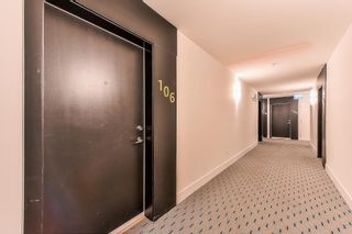 "Photo 4: 106 6468 195A Street in Surrey: Clayton Condo for sale in ""YALE BLOC1"" (Cloverdale)  : MLS®# R2528396"