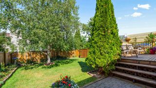 Photo 46: 7 DAVY Crescent: Sherwood Park House for sale : MLS®# E4261435