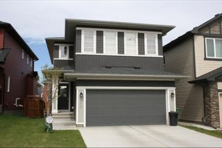 Main Photo: 455 Evansglen Drive NW in Calgary: Evanston Detached for sale : MLS®# A1149532