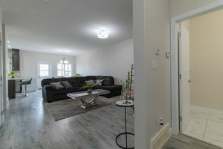 Photo 4: 7647 CREIGHTON Place in Edmonton: Zone 55 House for sale : MLS®# E4262314