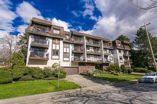 Photo 1: 107 270 W 1ST STREET in North Vancouver: Lower Lonsdale Condo for sale : MLS®# R2049370