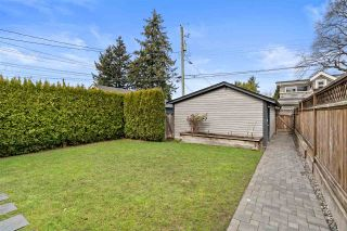 Photo 26: 835 E 27TH Avenue in Vancouver: Fraser VE House for sale (Vancouver East)  : MLS®# R2560281