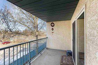 Photo 21: 332 2520 50 Street in Edmonton: Zone 29 Condo for sale : MLS®# E4233863