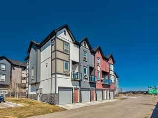 Photo 39: 402 11 Evanscrest Mews NW in Calgary: Evanston Row/Townhouse for sale : MLS®# A1095626