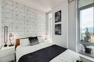 """Photo 15: 3803 1283 HOWE Street in Vancouver: Downtown VW Condo for sale in """"Tate"""" (Vancouver West)  : MLS®# R2592926"""