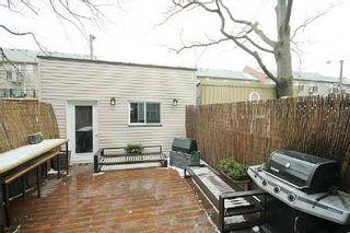 Photo 9: 78 Hamilton Street in Toronto: South Riverdale House (3-Storey) for lease (Toronto E01)  : MLS®# E2586065