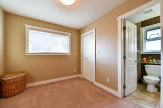 Photo 11: 20334 98A Avenue in Langley: Walnut Grove House for sale : MLS®# R2184536