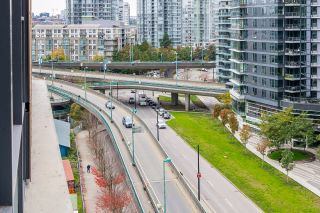Photo 26: 1207 33 SMITHE Street in Vancouver: Yaletown Condo for sale (Vancouver West)  : MLS®# R2625751