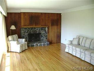 Photo 7: 2505 Arbutus Rd in VICTORIA: SE Cadboro Bay House for sale (Saanich East)  : MLS®# 568551