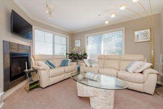 """Photo 7: 304 32063 MT.WADDINGTON Avenue in Abbotsford: Abbotsford West Condo for sale in """"The Waddington"""" : MLS®# R2560472"""