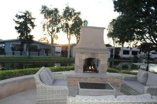 Photo 23: CARLSBAD SOUTH Manufactured Home for sale : 2 bedrooms : 7322 San Bartolo #218 in Carlsbad