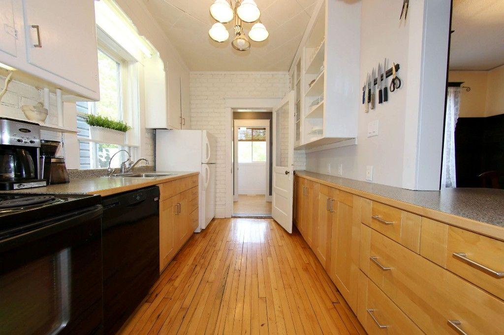 Photo 9: Photos: 485 Craig Street in Winnipeg: Wolseley Single Family Detached for sale (West Winnipeg)  : MLS®# 1613481