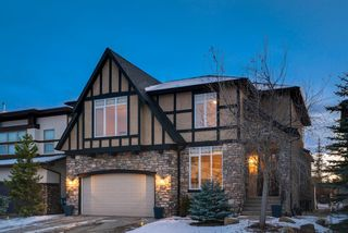 Main Photo: 279 Discovery Ridge Way SW in Calgary: Discovery Ridge Detached for sale : MLS®# A1063081