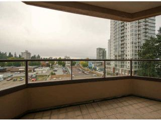 """Photo 8: 711 15111 RUSSELL Avenue: White Rock Condo for sale in """"Pacific Terrace"""" (South Surrey White Rock)  : MLS®# F1425012"""