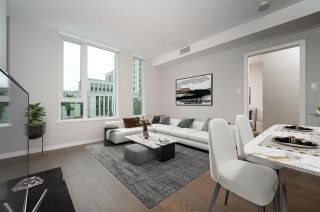"""Photo 3: 221 2888 CAMBIE Street in Vancouver: Mount Pleasant VW Condo for sale in """"The Spot"""" (Vancouver West)  : MLS®# R2589918"""