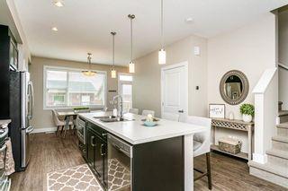 Photo 12: 1309 162 Street in Edmonton: Zone 56 House Half Duplex for sale : MLS®# E4260011