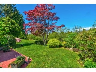"""Photo 19: 47 1725 SOUTHMERE Crescent in Surrey: Sunnyside Park Surrey Townhouse for sale in """"Englesea"""" (South Surrey White Rock)  : MLS®# R2412302"""