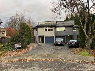 Photo 1: 2669 SPARROW Court in Coquitlam: Eagle Ridge CQ 1/2 Duplex for sale : MLS®# R2517065
