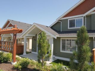 Photo 2: 246 6995 Nordin Rd in Sooke: Sk Whiffin Spit Row/Townhouse for sale : MLS®# 833918