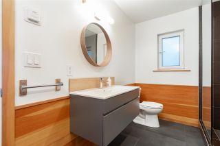 """Photo 32: 2746 TRINITY Street in Vancouver: Hastings Sunrise House for sale in """"HASTINGS-SUNRISE"""" (Vancouver East)  : MLS®# R2582572"""