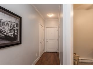 """Photo 5: 108 33338 MAYFAIR Avenue in Abbotsford: Central Abbotsford Condo for sale in """"The Sterling"""" : MLS®# R2558852"""