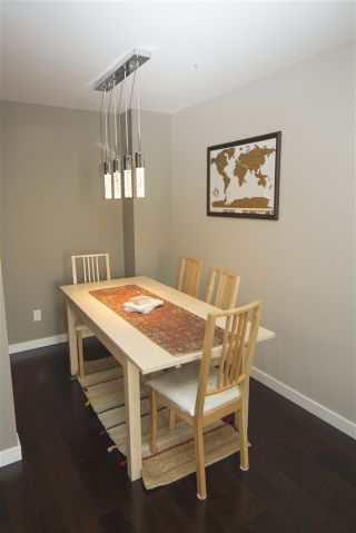 Photo 6: 212 2040 CORNWALL AVENUE in Vancouver: Kitsilano Condo for sale (Vancouver West)  : MLS®# R2134072