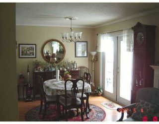 """Photo 5: 13 3500 ELMWOOD Drive in Abbotsford: Central Abbotsford Townhouse for sale in """"Sequestra Estates"""" : MLS®# F2711748"""