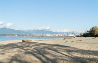 Photo 22: 2706 POINT GREY Road in Vancouver: Kitsilano House for sale (Vancouver West)  : MLS®# R2505369