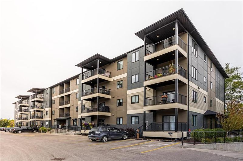 FEATURED LISTING: 407 - 1926 St Mary's Road Winnipeg