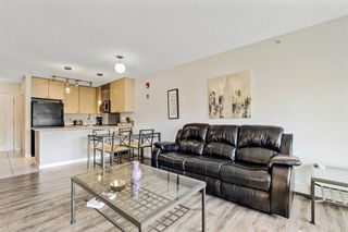 Photo 8: 320 25 Richard Place SW in Calgary: Lincoln Park Apartment for sale : MLS®# A1115963