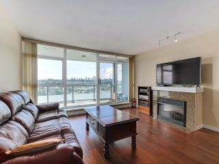 """Photo 2: 1504 5611 GORING Street in Burnaby: Central BN Condo for sale in """"Legacy"""" (Burnaby North)  : MLS®# R2616548"""
