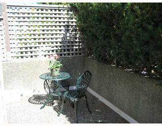 Photo 4: 103 1445 W 70TH Avenue in Vancouver: Marpole Condo for sale (Vancouver West)  : MLS®# V665840