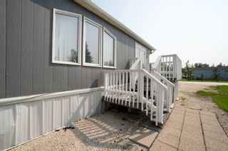 Photo 33: 35 North Drive in Portage la Prairie RM: House for sale : MLS®# 202121805