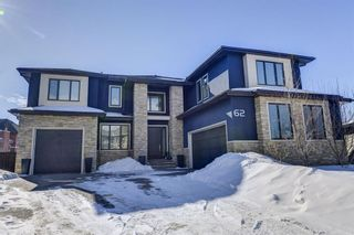 Photo 1: 62 Wexford Crescent SW in Calgary: West Springs Detached for sale : MLS®# A1074390