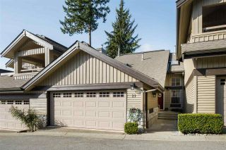 """Photo 38: 21 1550 LARKHALL Crescent in North Vancouver: Northlands Townhouse for sale in """"Nahanee Woods"""" : MLS®# R2549850"""