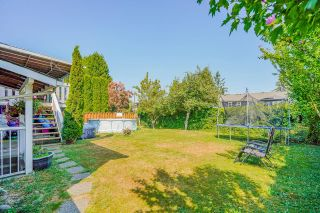 Photo 37: 2984 265A Street: House for sale in Langley: MLS®# R2604156