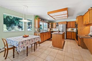 Photo 10: 13451 27 Avenue in Surrey: Elgin Chantrell House for sale (South Surrey White Rock)  : MLS®# R2573801