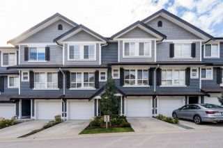 """Photo 1: 47 7157 210 Street in Langley: Willoughby Heights Townhouse for sale in """"ALDER AT MILNER HEIGHTS"""" : MLS®# R2551984"""