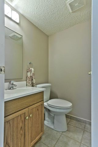 Photo 23: 270 GRANDIN Village: St. Albert Townhouse for sale : MLS®# E4260688