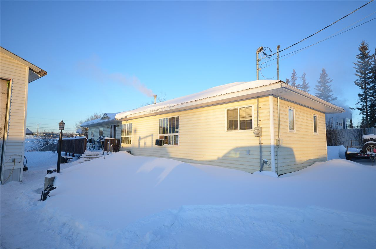 Main Photo: 12448 RIMROCK Drive in Charlie Lake: Lakeshore House for sale (Fort St. John (Zone 60))  : MLS®# R2338754