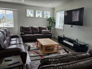 Photo 9: 1 46387 MARGARET Avenue in Chilliwack: Chilliwack E Young-Yale Townhouse for sale : MLS®# R2589281