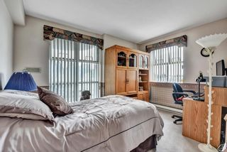 """Photo 16: 507 1180 PINETREE Way in Coquitlam: North Coquitlam Condo for sale in """"THE FRONTENAC"""" : MLS®# R2601579"""