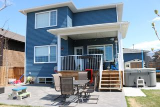 Photo 5: 6 Viceroy Crescent: Olds Detached for sale : MLS®# A1144521